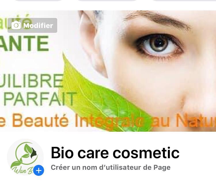 Bio care cosmetic