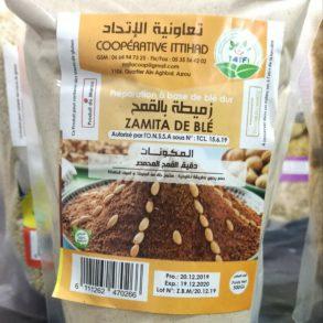 زميطة بالقمح، zamita du blé 1kg